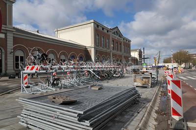 Dordrecht - Station