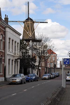 Dordrecht - Kijckoverdendijck
