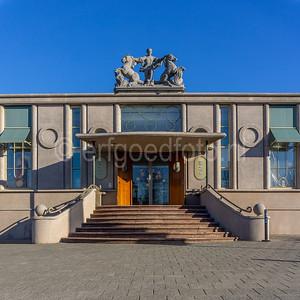 Dordrecht - De Holland