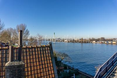 Dordrecht - Oude Maas