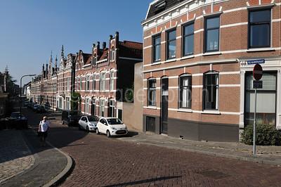 Dordrecht - Kromhout