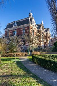 Dordrecht - Rozenhof