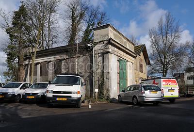 Dordrecht - Weizigt