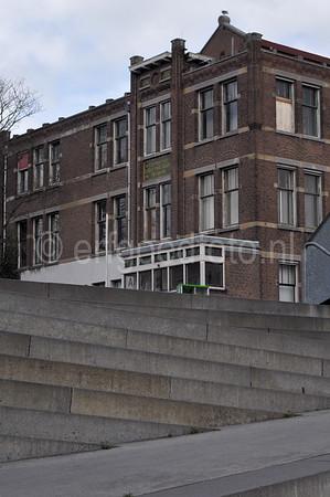 Dordrecht - Electriciteitsbedrijf
