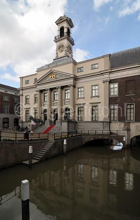 Dordrecht - Stadhuis
