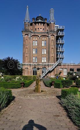 Dordrecht - Watertoren