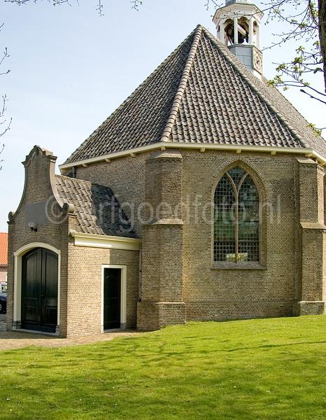 Den Bommel - NH-Kerk