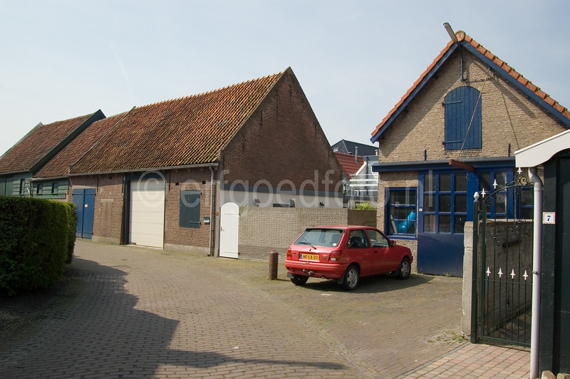 Den Bommel - Sloothof
