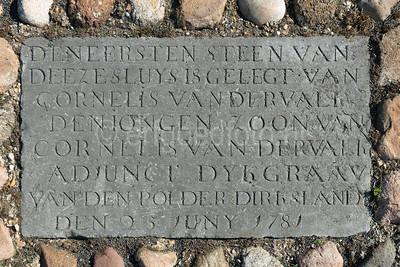 Dirksland - Dirkslander Sas