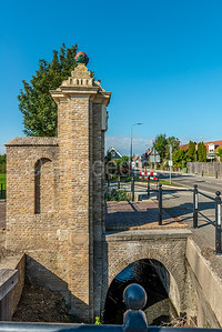 Dirksland - Boomvliet