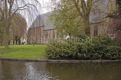 Dirksland - NH-Kerk