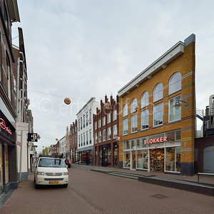 Gouda - Kleiweg