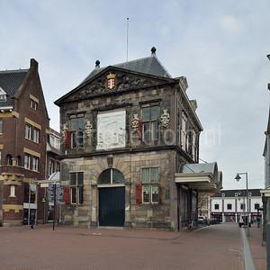 Gouda - Waag