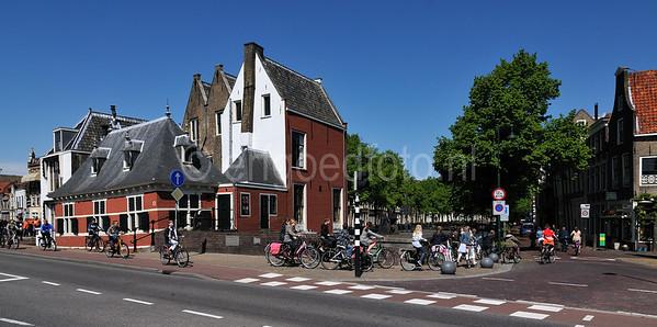 Gouda - Tolhuis