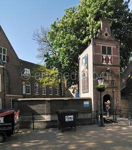 Gouda - Sint- Catharinagasthuis