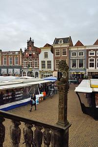 Gouda - Markt