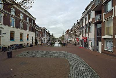 Gouda - Blauwstraat