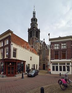 Gouda - Torenstraat