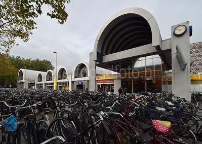Gouda - NS-Station