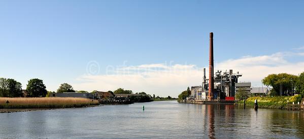 Gouda - Hollandse IJssel