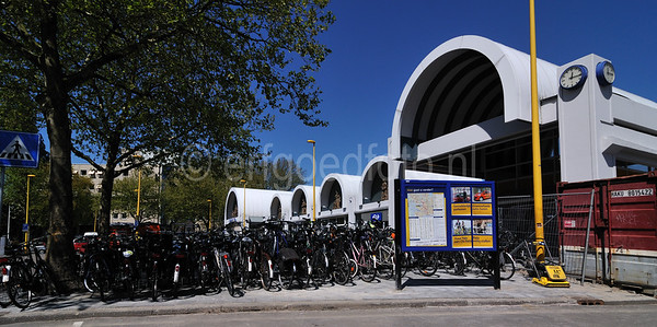 Gouda - Spoorwegstation