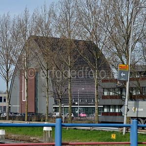 Gouda - Gereformeerde kerk