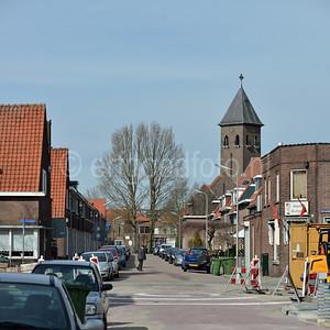 Gouda - Tollensstraat