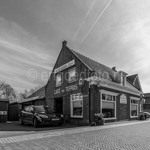 Giessen Oudekerk - Dorpscafé