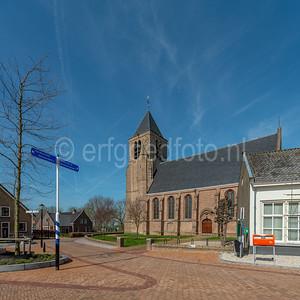 Giessen Oudekerk - OLV-Kerk