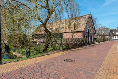 Giessen-Oudekerk - Boerderij
