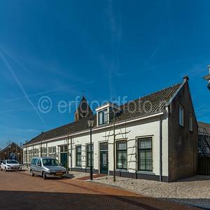 Giessen Oudekerk - School
