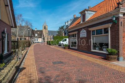 Giessen Oudekerk - Oudkerseweg