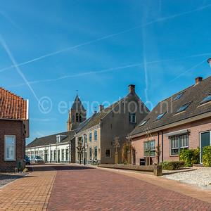 Giessen Oudekerk - Bovenkerkseweg