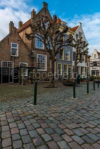 Goedereede - Markt 2-8