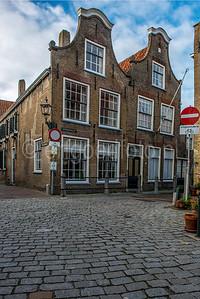Goedereede - Kerkstraat