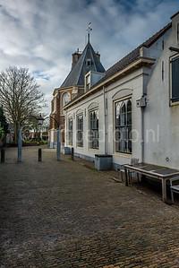 Goedereede - Openbare School
