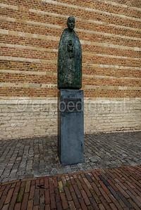 eede - Monument Paus Adrianus VI
