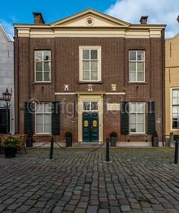 Goedereede - Stadhuis