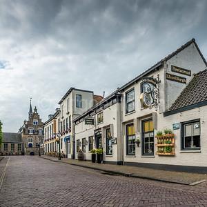 Haastrecht - IJsselborgh