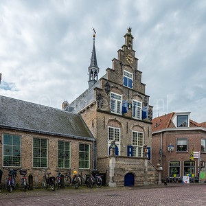 Haastrecht - Raadhuis