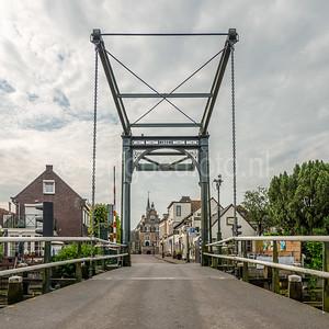 Haastrecht - IJsselbrug