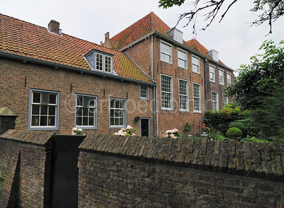 Heenvliet - Ambachtsherenhuis
