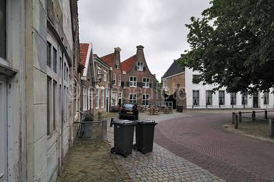 Heenvliet - Markt