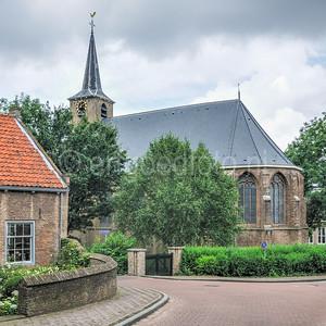 Heenvliet - Maartenskerk