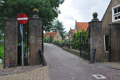 Heenvliet - Tolhek