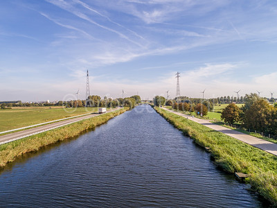 Heenvliet - Voorns Kanaal