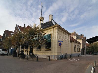 Hillegersberg - Raadhuis