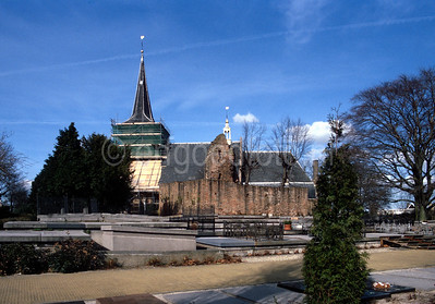 Hillegersberg - Huis Berghe