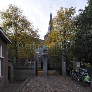 Hillegersberg - Hildegondiskerk