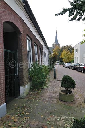 Hillegersberg - Kerkstraat